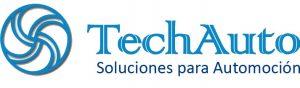 Techauto Logo