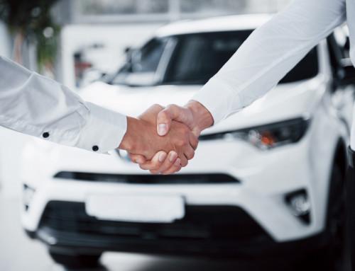 Seguridad para Vehículos Garantizada