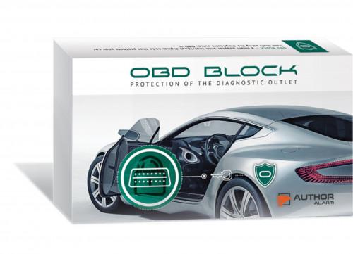 OBD BLOCK IGLA