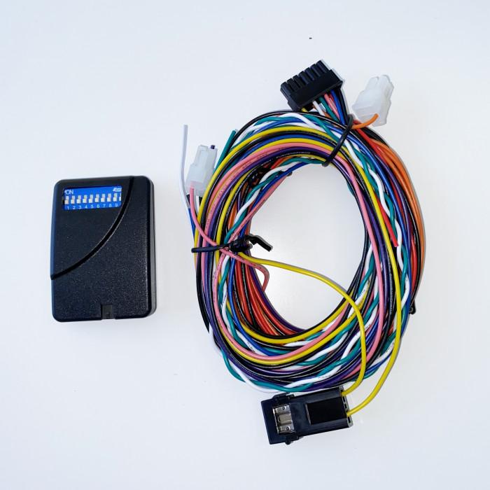 Interface Sensor Parking GT-PSW FR
