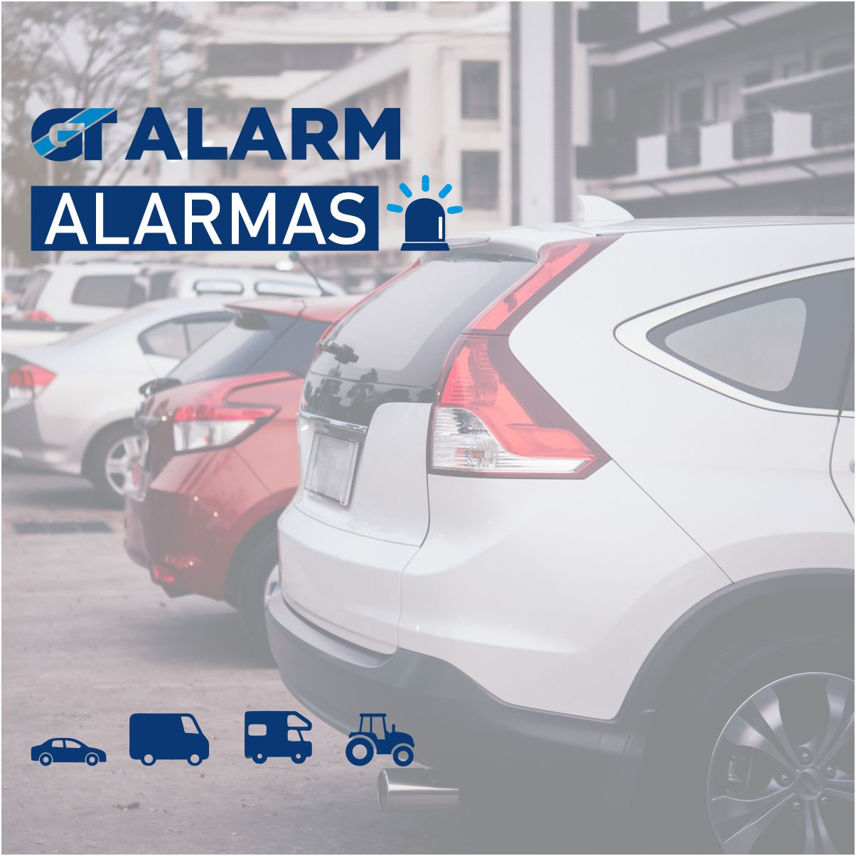 Kit Alarma