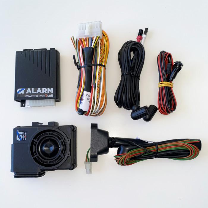 Kit alarma GT ALARM