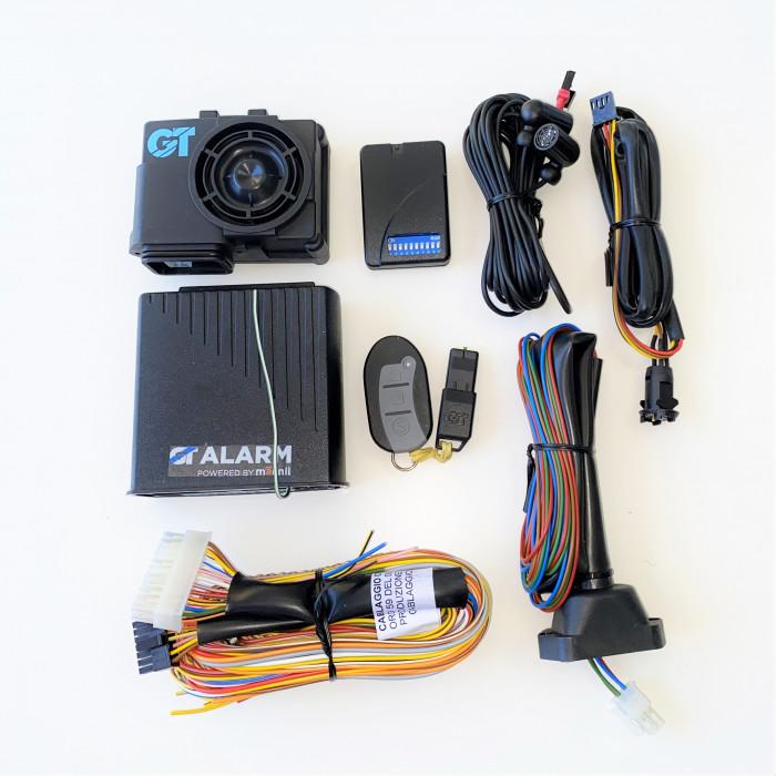 Kit Alarma 908.37 GT ALARM