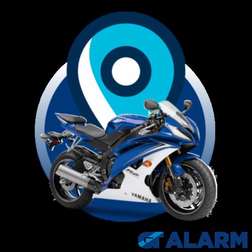 geolocalizador moto