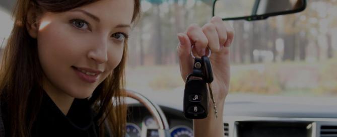Garantía del coche