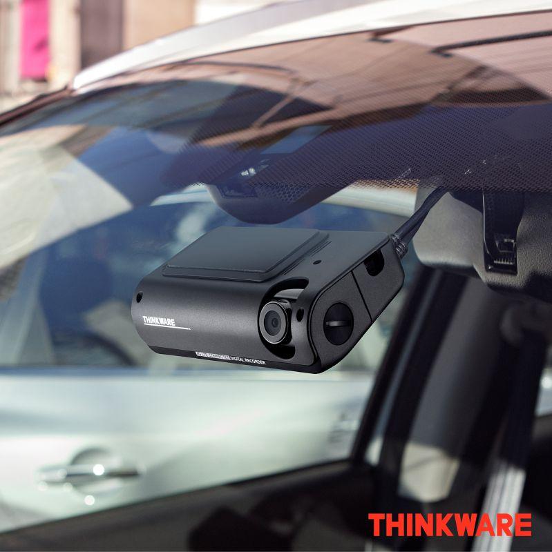 Dash Cam T700 THINKWARE