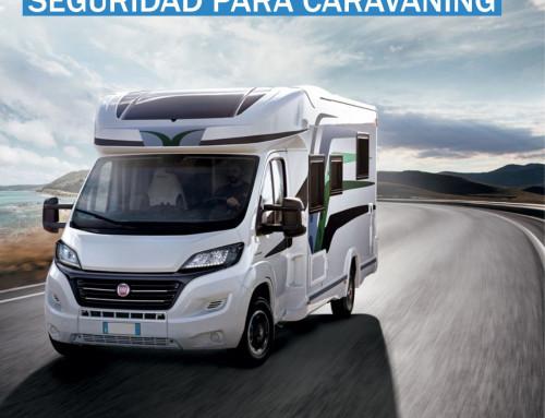 Caravaning – Turismo en Caravana
